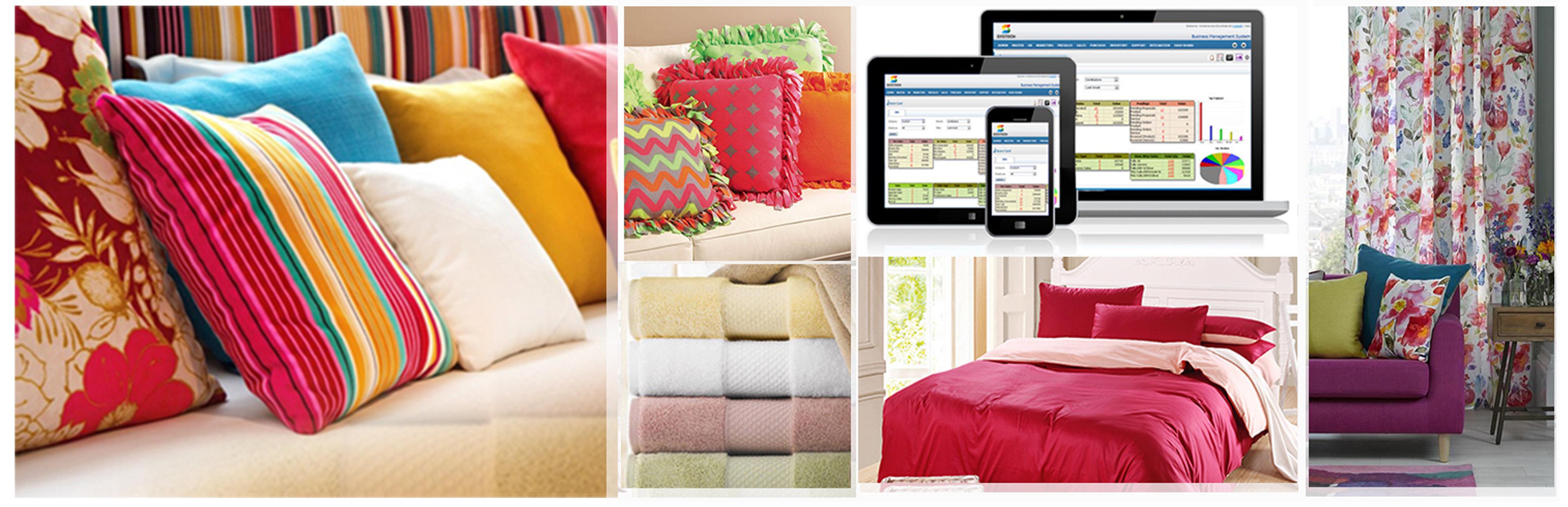 Apparel ERP & Textile ERP